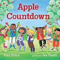 Apple Countdown by Joan Holub