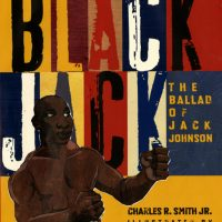 Black Jack by Charles R. Smith Jr