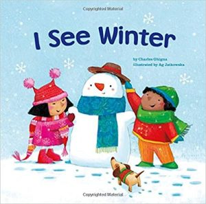 I See Winter by Charles Ghigna