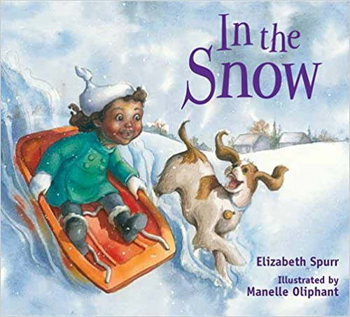 In the Snow by Elizabeth Spurr