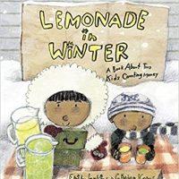 Lemonade in Winter by Emily Jenkins