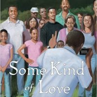 Some Kind of Love by Traci Dant