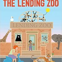 The Lending Zoo by Frank Asch