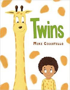Twins by Mike Ciccotello