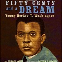 Fifty Cents and a Dream by Jabari Asim