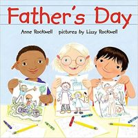 Father's Day by Anne Rockwell