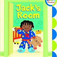Jack's Room by Julia Woolf