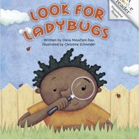 Look for Ladybugs by Dana Meachen Rau