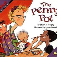 The Penny Pot by Stuart J. Murphy