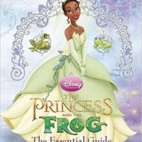 The Princess and the Frog by Laura Gilbert